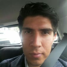 โพรไฟล์ผู้ใช้ Aldo Cesar