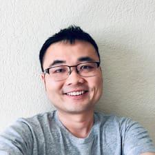 Profil korisnika Yiheng