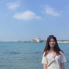 鑫妙 - Uživatelský profil