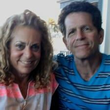 Notandalýsing Jeff & Shelley
