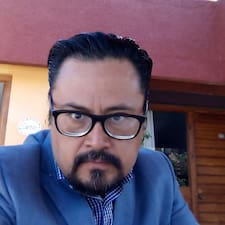 Juan Gabriel的用户个人资料