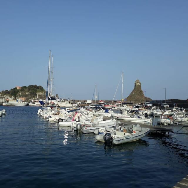 Guidebook for Catania