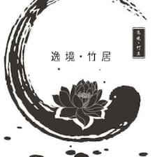 逸境竹居 felhasználói profilja