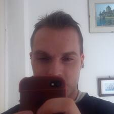 Gianluca Antonio的用户个人资料