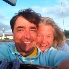 Profil Pengguna Michaela & Jörg
