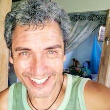 Augusto - Uživatelský profil