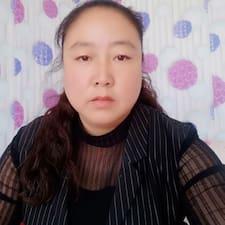 张菊芳 felhasználói profilja