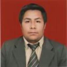 Alvaro Javier felhasználói profilja