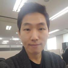Nutzerprofil von Kang Hee