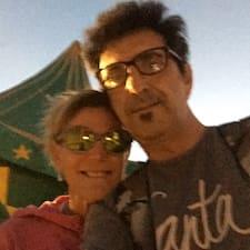 Marcela Y Luciano