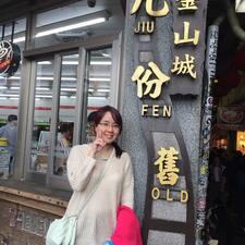 Nutzerprofil von Yu Ying
