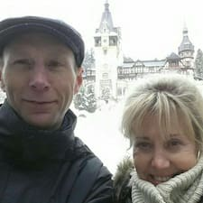 Karl & Michele User Profile