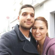 Alya & Rafaä User Profile