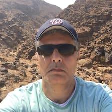 Profil utilisateur de Farouq
