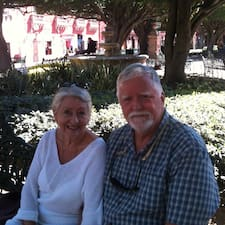 Maureen & James - Uživatelský profil