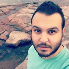 Profilo utente di Salah Eddin