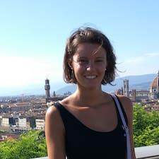 Silvia E Chiara Brugerprofil
