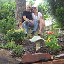 Henkilön Janet And Richard käyttäjäprofiili