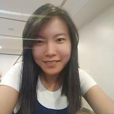 Chew Suan的用戶個人資料