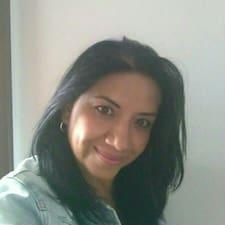 Profil utilisateur de Sonia Janneth
