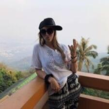 Marilou User Profile