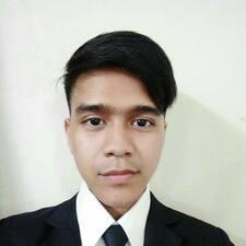 Mohammad felhasználói profilja