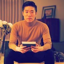 Jonq-Jin felhasználói profilja