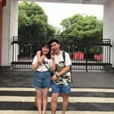 Nutzerprofil von JiangYu