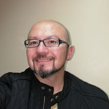 Omar Javier User Profile