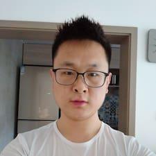 Perfil do usuário de 国庆