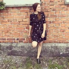 Daisy Brugerprofil