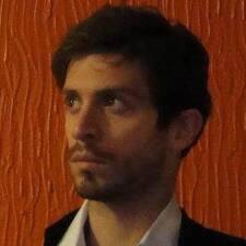 Profil utilisateur de Adrian Aldo Antonio