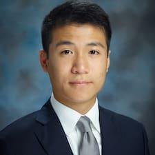 Profil korisnika Jia Jian