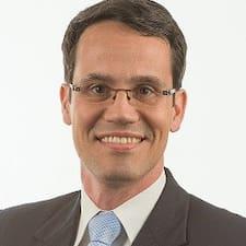 Tobias Brukerprofil
