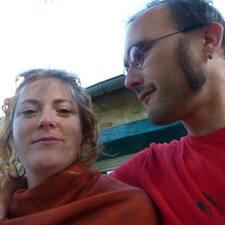 Profil utilisateur de Marie Et Gabriel