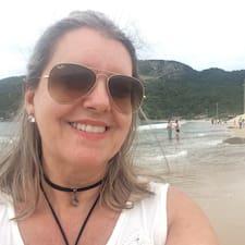 Rosane - Uživatelský profil