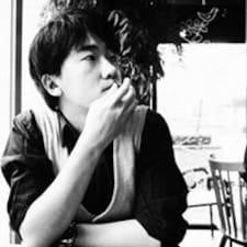 GwangGuk User Profile