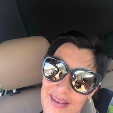 Ana Luisa User Profile