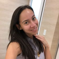 Maria Fernanda User Profile
