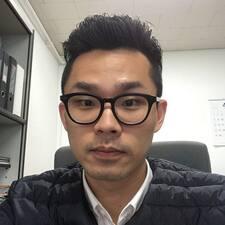 Perfil de usuario de 대건