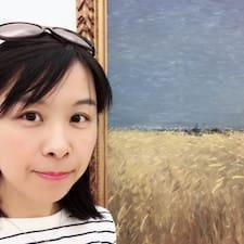 Nutzerprofil von Yunyun