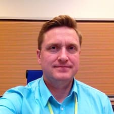 Profil utilisateur de Juha