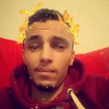 Amazigh的用户个人资料