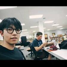 Perfil do utilizador de Taejoon
