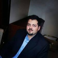 Mohd felhasználói profilja