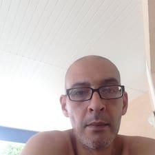 Mouner User Profile