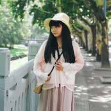 小瑜 - Profil Użytkownika
