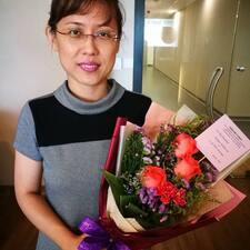 Profilo utente di Uei Chyi