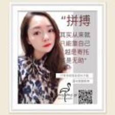 Perfil de usuario de 纯美山力美业张婧怡