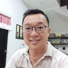LianChee User Profile